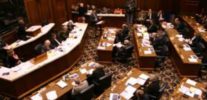 Indiana Chamber of Commerce How Legislators Voted