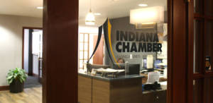 JHoin the Indiana Chamber of Commerce