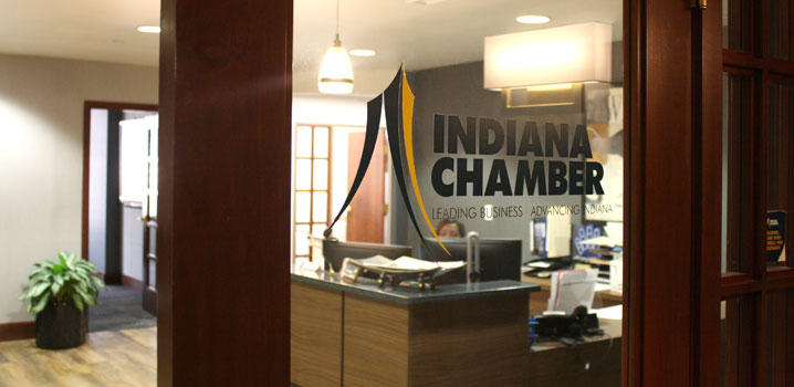 Join the Indiana Chamber of Commerce
