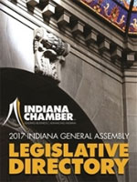 2017 Edition of Legislative Directory