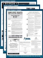 Indiana Employment Poster Subscription Service