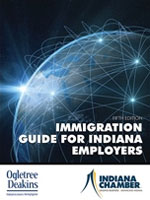 The Immigration Guide for Indiana Employers - 5th Edition ePub