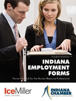 Indiana Employment Forms - 4th Edition