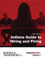 Indiana Guide to Hiring and Firing