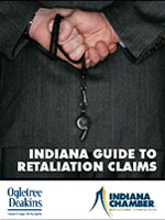 Indiana Guide to Retaliation Claims (ePub)
