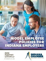 Indiana Model Employee Policies ePub