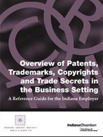 Indiana Patents Trademarks Copyright and Trade Secrets