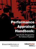 Performance Appraisal Guide for Indiana Employers