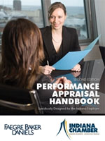 Indiana Performance Appraisal Handbook