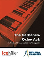 Sarbanes-Oxley Act Guide for Companies