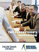 The Supervisor's Handbook - 2nd Edition