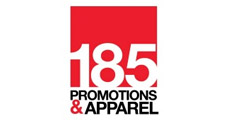 185 Promotions & Apparel, LLC
