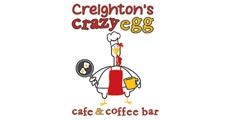 Creighton Brothers – Crazy Egg Café & Coffee Bar