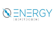 Energy Option