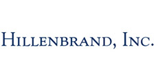 Hillenbrand, Inc.