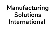 Manufacturing Solutions International