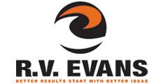 R.V. Evans Company