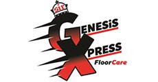 S.I.R. Genesis Xpress Floorcare