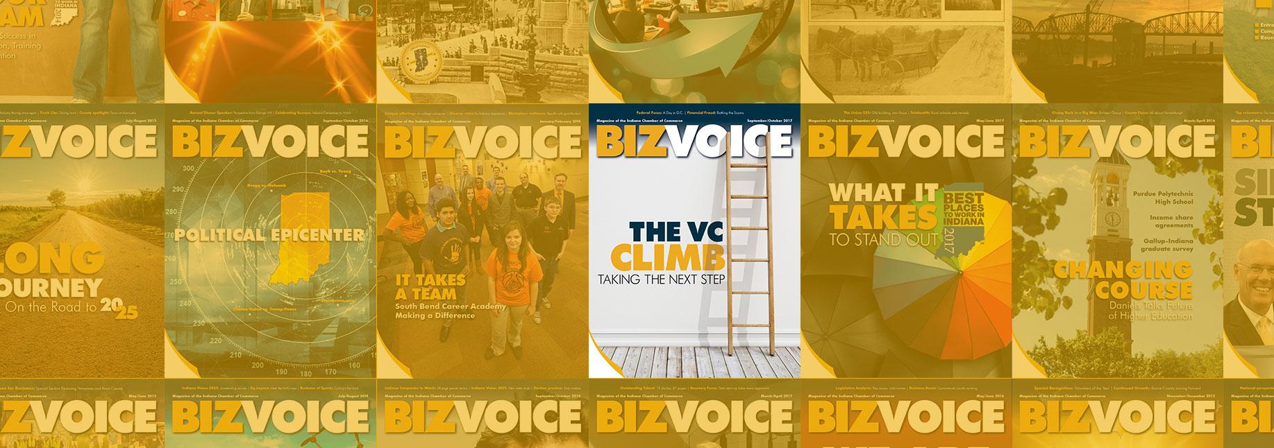 BizVoice® Magazine