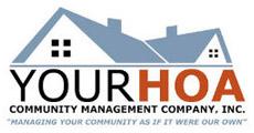 Your HOA Community Management, Inc.
