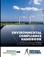 Indiana environmental compliance